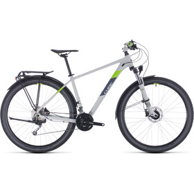 Cube Aim SL Allroad, light grey/green